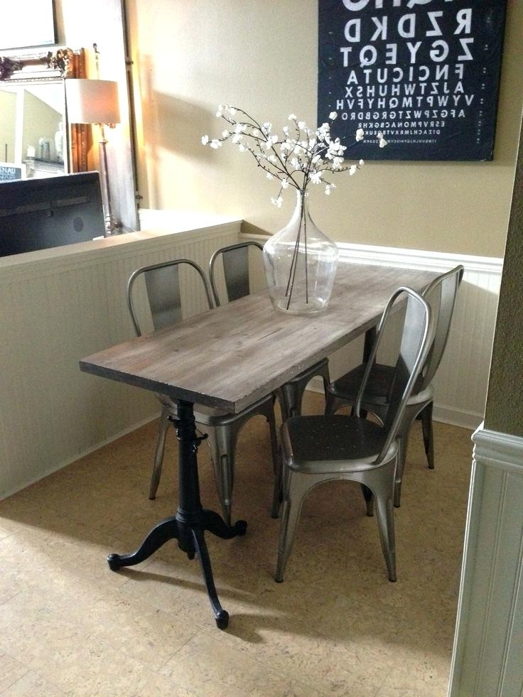Small Dining Tables For 2 For Well Liked Small 2 Person Kitchen Table 2 Chair Kitchen Table Set High Top (View 11 of 20)