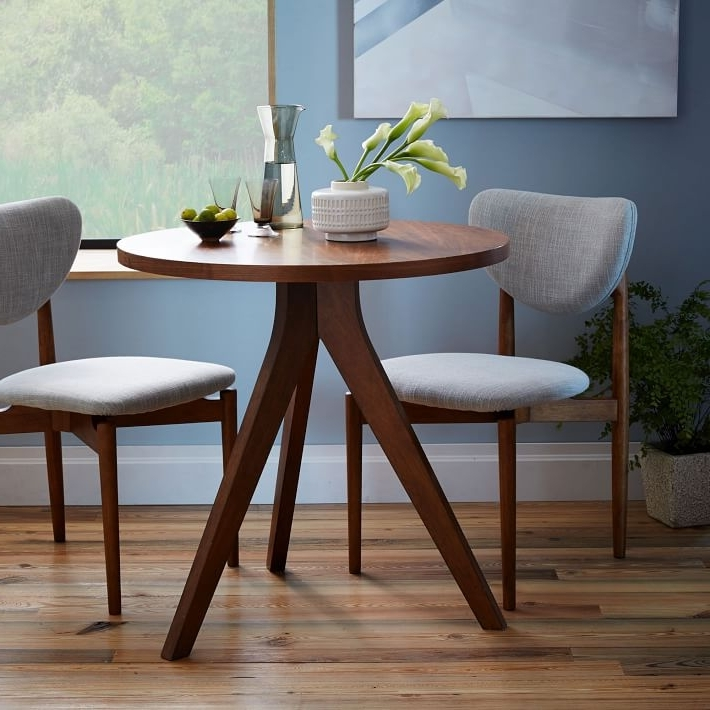 Small Dining Tables In Most Up To Date How To Find Small Black Dining Table (View 2 of 20)