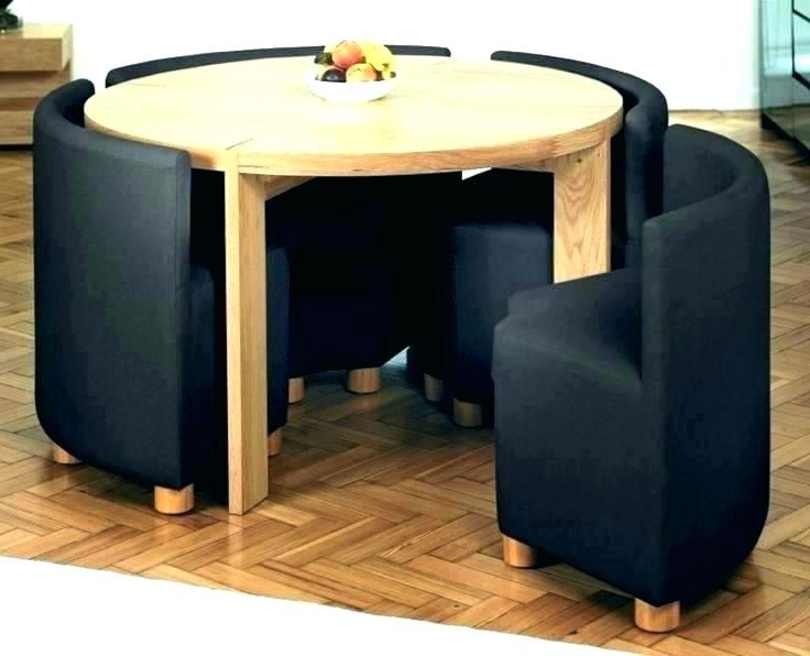Small Dining Tables With Well Liked Small Modern Dining Tables – Kuchniauani (View 19 of 20)