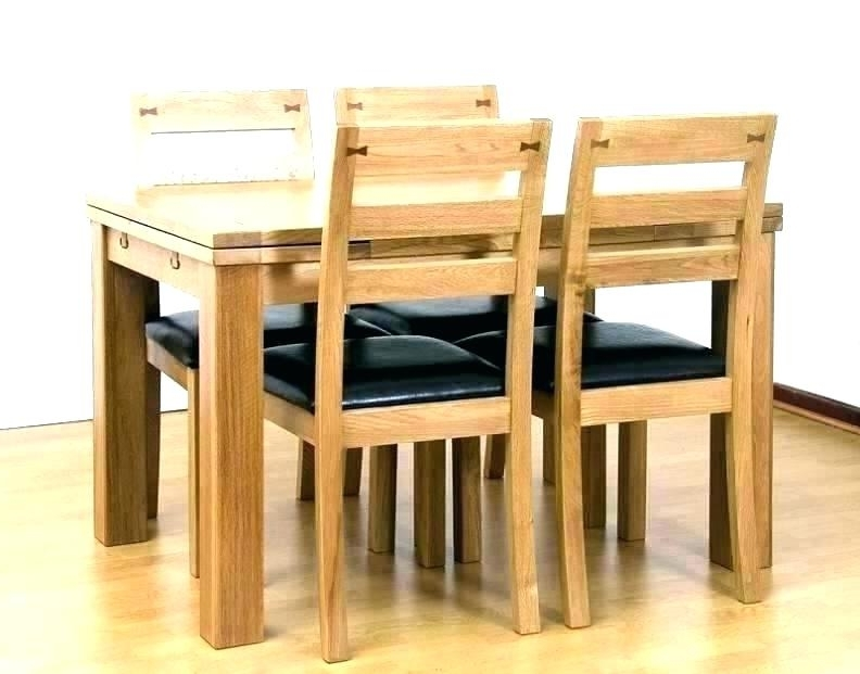 Small Extendable Dining Table Sets Regarding Popular Small Extendable Dining Table And Chairs Tables Sets Extending (View 17 of 20)