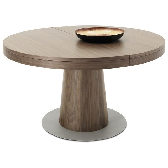 Small Round Extending Dining Table: Review Of 10+ Ideas In 2017 With Recent Small Round Extending Dining Tables (View 6 of 20)
