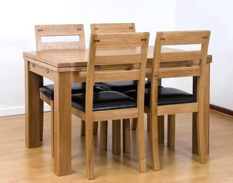 Small Square Extending Dining Tables With 2018 Extendable Dining Table Set Smart Good Expandable Dining Table Small (View 16 of 20)
