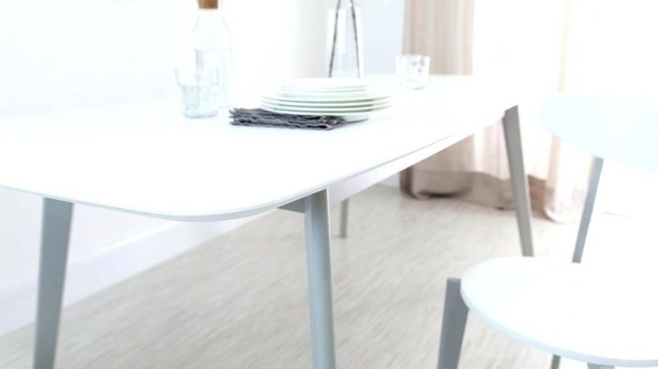 Small White Extending Dining Tables In Favorite Exciting Small Extendable Dining Table Set And Chairs Tables Round (View 12 of 20)