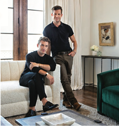 Soane 3 Piece Sectionals By Nate Berkus And Jeremiah Brent Inside Favorite A Look At Jeremiah Brent And Nate Berkus' New Line (View 3 of 15)