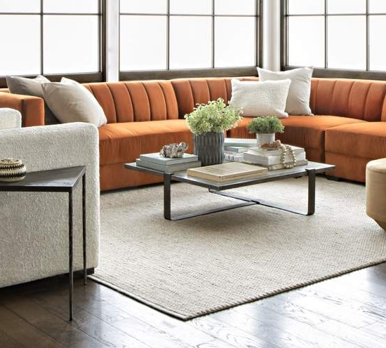 Soane 3 Piece Sectionals By Nate Berkus And Jeremiah Brent Intended For Most Up To Date Nate + Jeremiah For Living Spaces (View 2 of 15)
