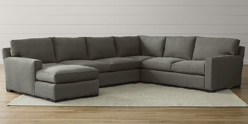 Sofa Design For Fashionable Aidan 4 Piece Sectionals (View 7 of 15)