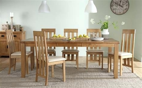 Square Dining Tables Seats 8 – Beautifulplaces Intended For Most Current Dining Tables With 8 Chairs (View 15 of 20)