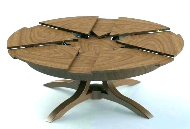 Square Extendable Dining Table – Lakshitha (View 17 of 20)
