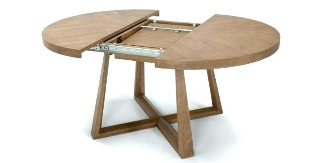 Square Extending Dining Tables With Regard To Favorite Extendable Dining Tables Melbourne Round Extendable Dining Table (View 14 of 20)
