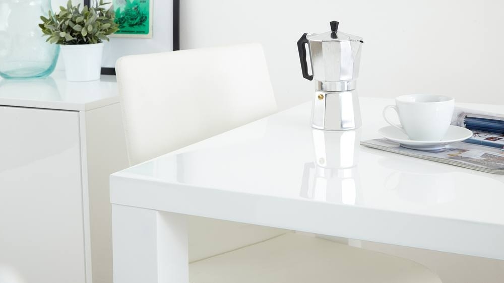 Square Table Stackable Chairs (View 13 of 20)