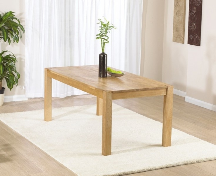 Style Our Home With Verona Dining Tables (View 20 of 20)