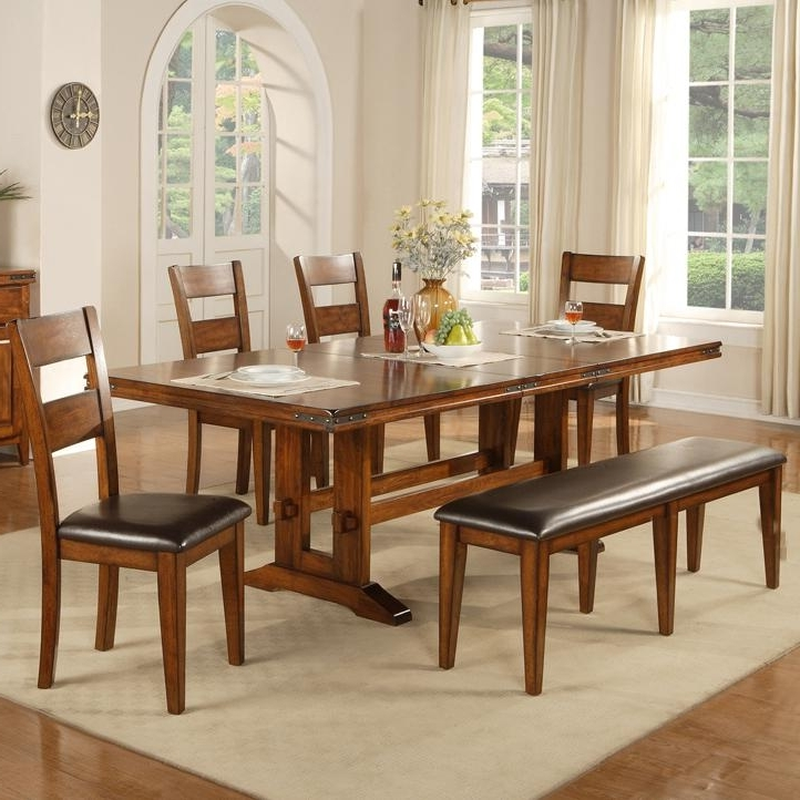 Table In Trendy Dining Room Chairs Only (View 19 of 20)
