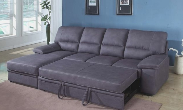 Taren Reversible Sofa/chaise Sleeper Sectionals With Storage Ottoman Regarding Trendy Taren Reversible Sofa/chaise Sleeper W/storage Ottoman (View 2 of 15)