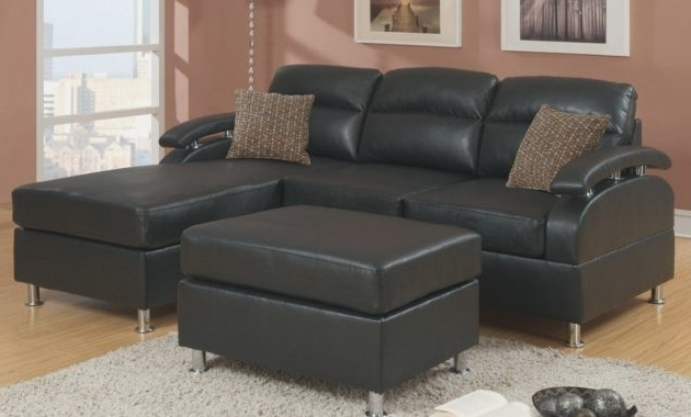 Taren Reversible Sofa/chaise Sleeper W/storage Ottoman (View 3 of 15)