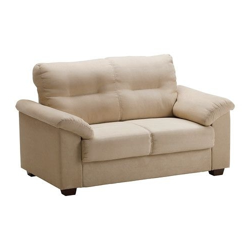 Taron 3 Piece Power Reclining Sectionals With Left Facing Console Loveseat In Recent Knislinge Loveseat Ikea High Back Provides Great Support For Your (View 5 of 15)