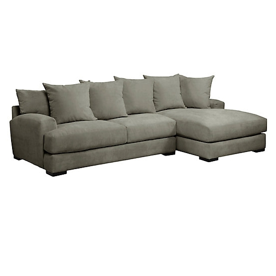 Tatum Dark Grey 2 Piece Sectionals With Laf Chaise For Most Recent Laf Sofa Vintage Gypsy (View 14 of 15)