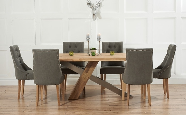 The Great Furniture Trading Company In Modern Dining Suites (View 18 of 20)