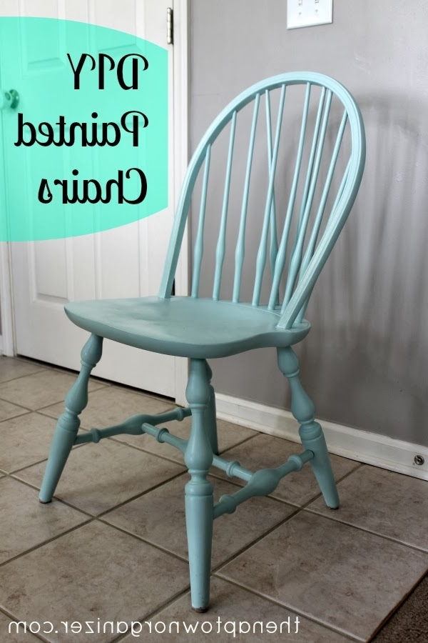 The Naptown Organizer: Secondhand Sunday #6 – Kitchen Table Chairs For Most Recently Released Second Hand Oak Dining Chairs (View 16 of 20)