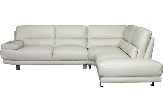 The Pertaining To Nico Grey Sectionals With Left Facing Storage Chaise (View 2 of 15)