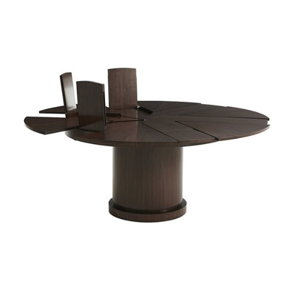 Theodore Alexander 5405 311 With Favorite Helms Rectangle Dining Tables (View 6 of 20)