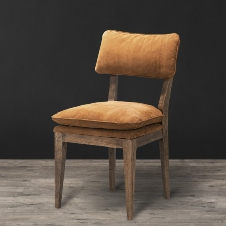 Timothy Oulton With Well Liked Dining Chairs (View 17 of 20)