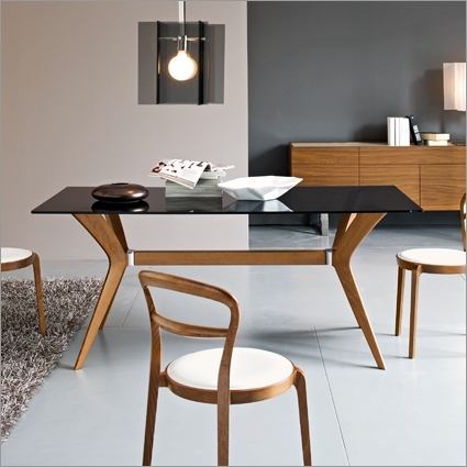Tokyo Dining Tables For Well Liked Cs/18 Rc 180 G Tokyo Dining Table, Calligaris Italy – Italmoda (View 14 of 20)