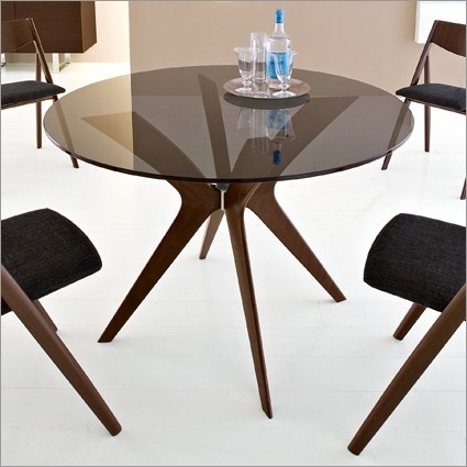 Tokyo Dining Tables Within Most Current Calligaris Tokyo Round Table (View 17 of 20)