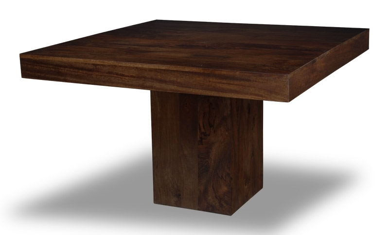 Trade Furniture Company™ Intended For Cube Dining Tables (View 19 of 20)