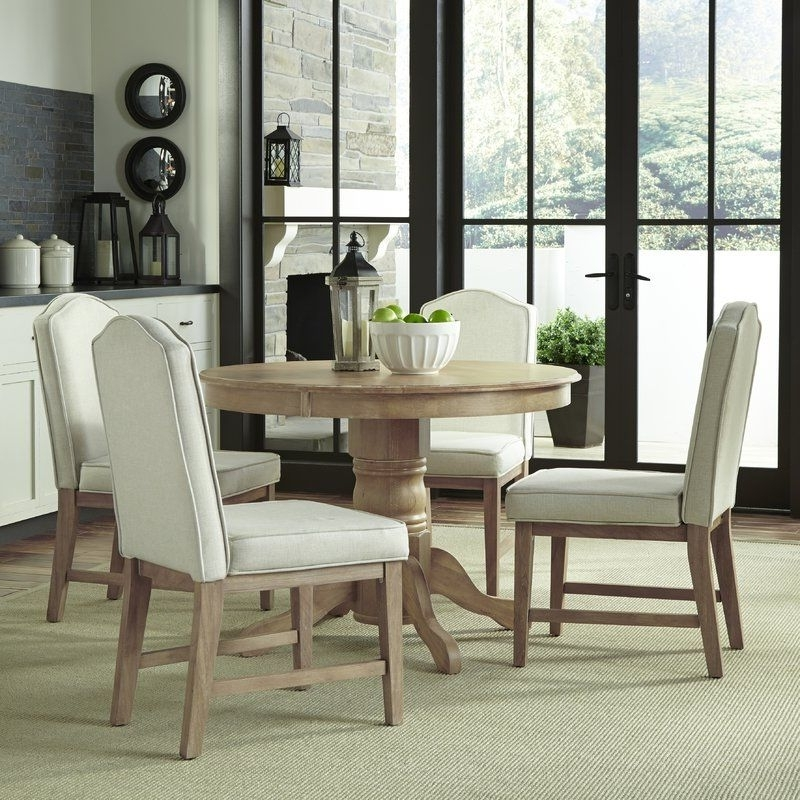 Traditional Design, Dining And Dining Area (View 2 of 20)