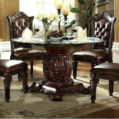 Traditional Dining Room Tables Traditional Dining Room Sets For Sale Within Well Known Traditional Dining Tables (View 11 of 20)
