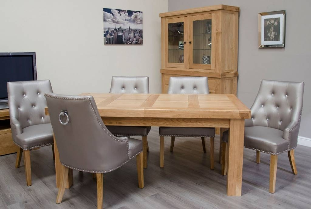 Trendy Bordeaux Dining Tables Throughout Bordeaux Oak Large Dining Table – Freitaslaf Net Ltd (View 19 of 20)