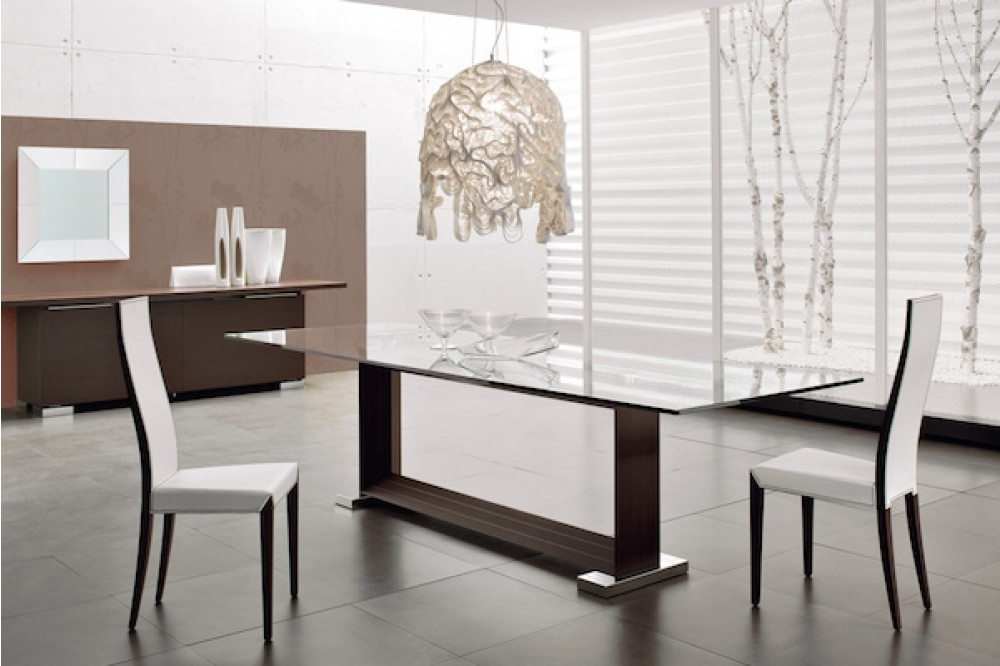 Trendy Cattelan Italia Monaco Dining Table Regarding Monaco Dining Tables (View 14 of 20)