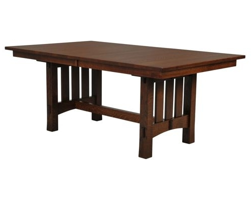 Trendy Chapleau Extension Dining Tables Within Dining Room Furniture (View 18 of 20)