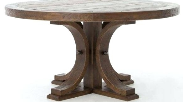 Trendy Combs 48 Inch Extension Dining Tables With 48 Inch Dining Table Reclaimed Wood Amazing Inch Round Pedestal (View 13 of 20)