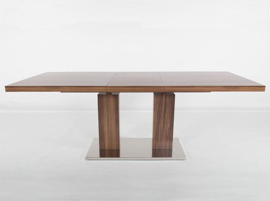 Trendy Delfina Dining Tables Regarding Luxurious Table Va9830At Home Usa – $ (View 16 of 20)