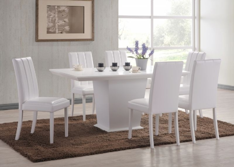 Trendy Ebay Dining Chairs Throughout  (View 18 of 20)