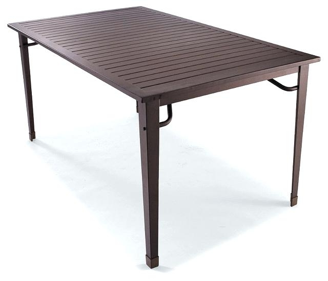 Trendy Folding Outdoor Dining Tables With Regard To Awesome Patio Folding Table For Awesome Folding Patio Table And (View 19 of 20)