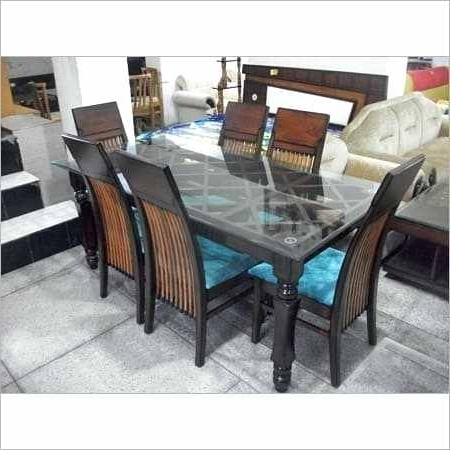 Trendy Indian Dining Tables For Indian Dining Table – Perubahaniklim (View 18 of 20)