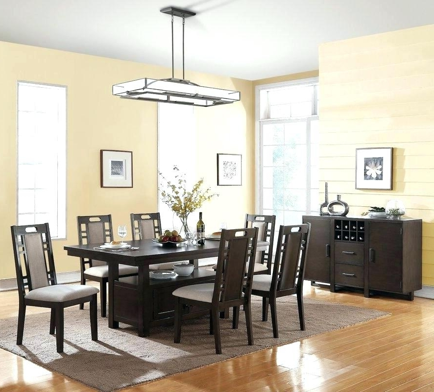 Trendy Joanna Gaines Dining Table – Ananda (View 17 of 20)