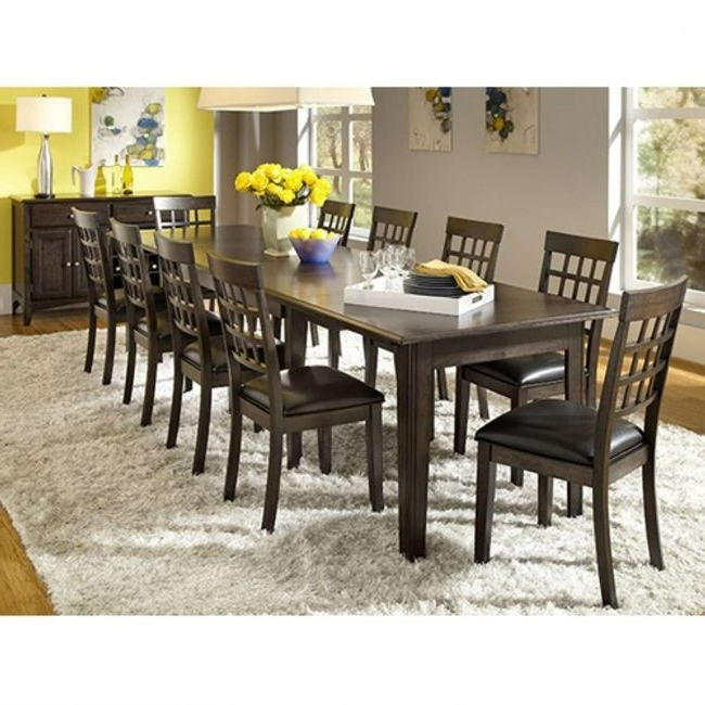 Trendy Magnolia Home English Country Oval Dining Tables In The 23 Unique Bristol Dining Table – Welovedandelion (View 17 of 20)