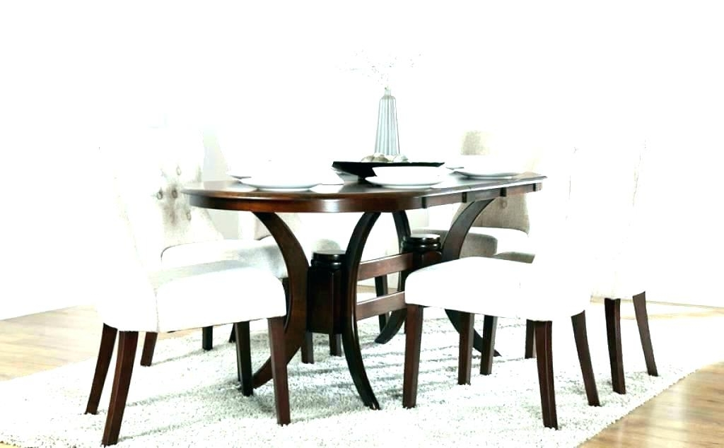 Trendy Oval Dining Table Set Oval Dining Table For 8 Oval Dining Table For With Oval Dining Tables For Sale (View 20 of 20)