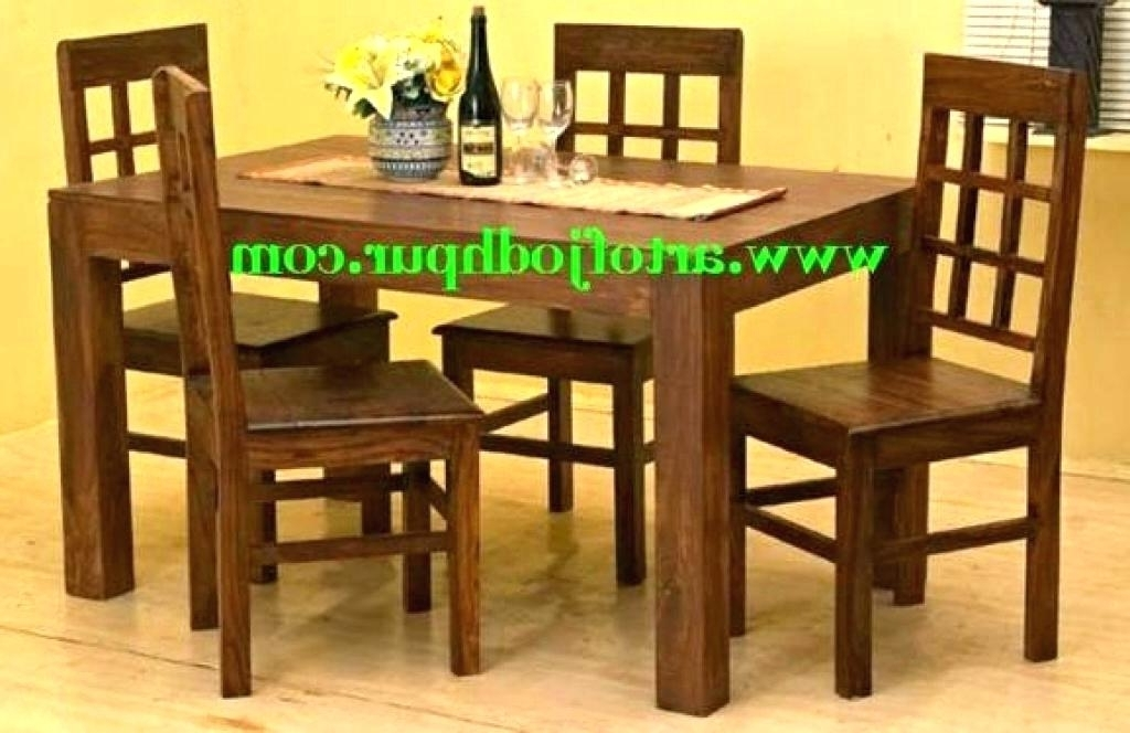 Trendy Second Hand Oak Dining Chairs Throughout Solid Oak Dining Room Table And 6 Chairs Furniture Set X Winning S (View 14 of 20)