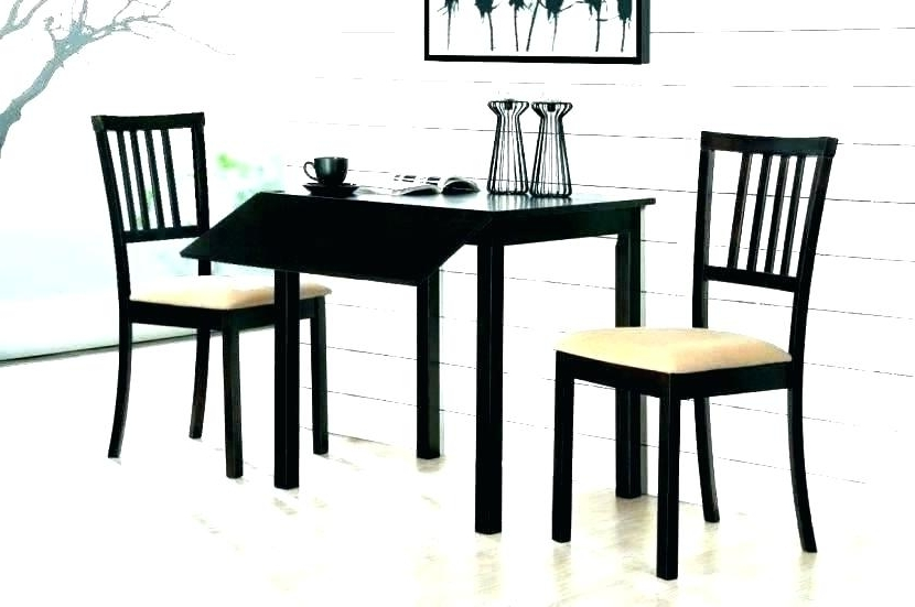 Trendy Small Two Person Dining Tables With Regard To Small Dining Table For 2 Cheap Small Dining Tables 2 Small Dining (View 17 of 20)