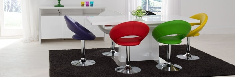 Trying To Balance The Madness With Smartie Dining Tables And Chairs (View 3 of 20)