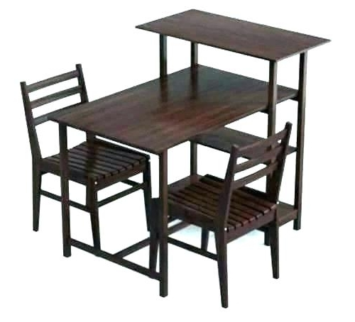 Two Seat Dining Tables Throughout Well Liked 2 Seat Dining Table Two Seat Kitchen Tables 2 Kitchen Table 2 Seat (View 11 of 20)