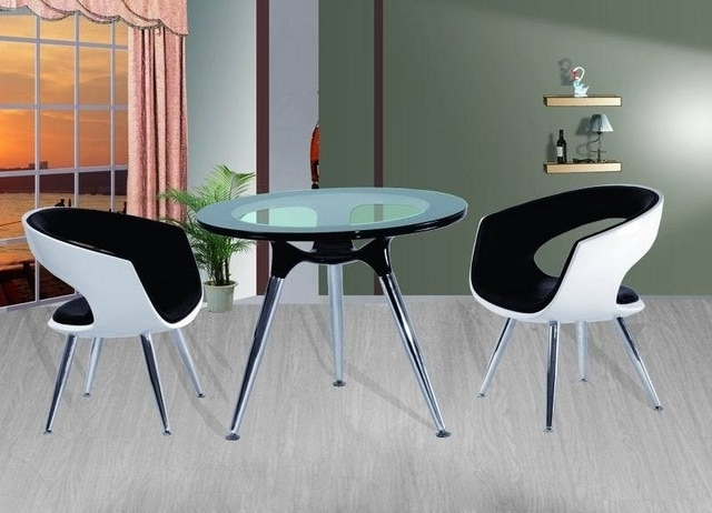 Two Seater Dining Tables Throughout Favorite Fashion Furniture Design Furniture 2 Seater Dining Table Matching (View 17 of 20)