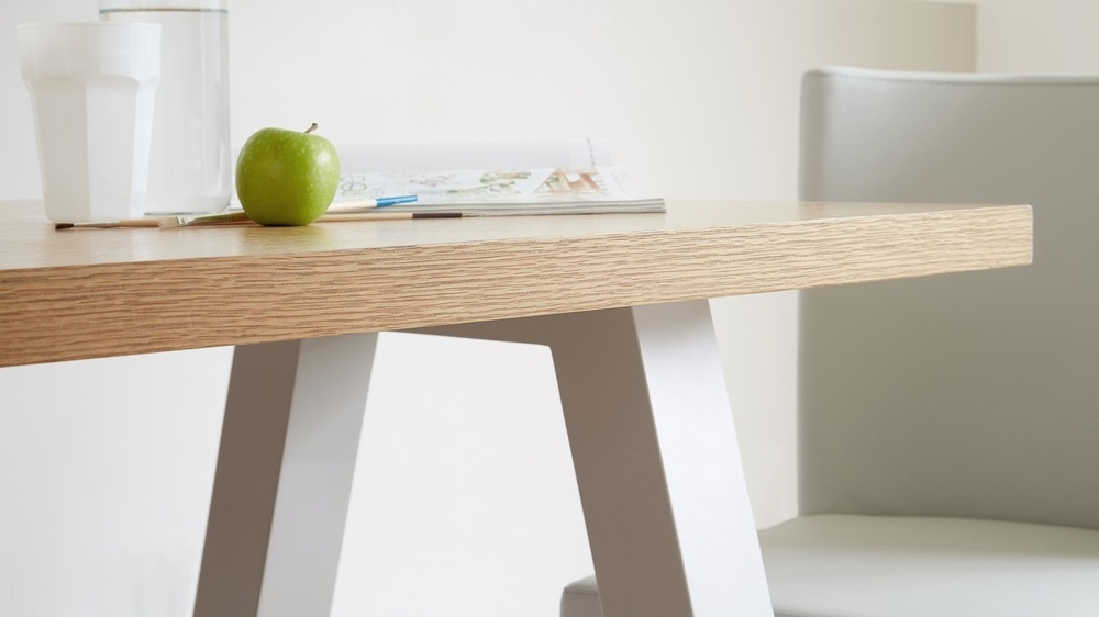 Uk Throughout Oak Dining Furniture (Gallery 10 of 20)