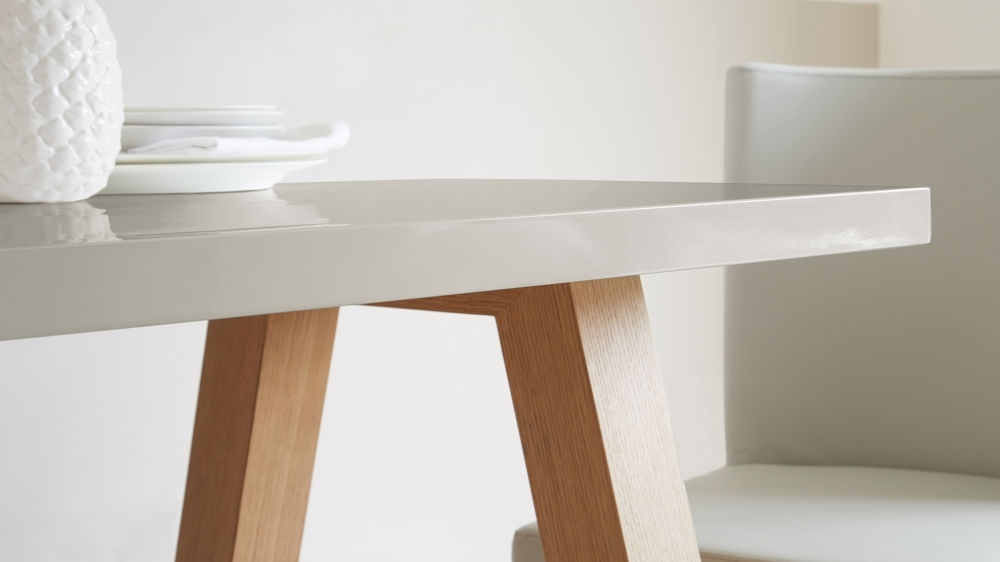 Uk Throughout Recent Oak Dining Tables (View 18 of 20)