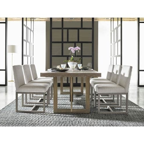 Universal Furniture Jamison Dining Table  (View 14 of 20)