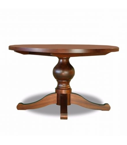 Valencia 60 Inch Round Dining Tables With Most Recently Released Table Round – Dining Room (View 7 of 20)